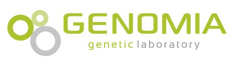 GENOMIA genetic laboratory
